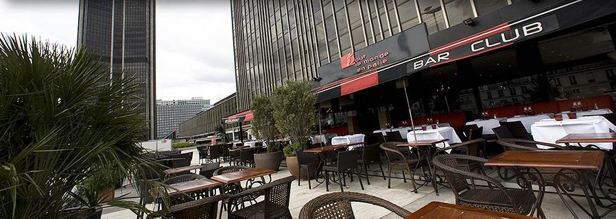 Contact location de salle de r ception restaurant tout - Restaurant tout le monde a table lyon ...